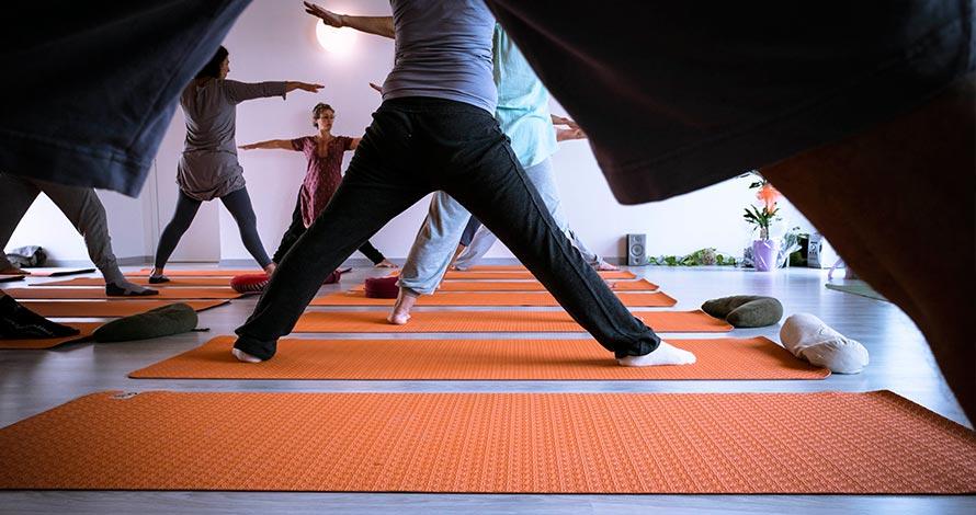 Scuola di Formazione Insegnanti Yoga